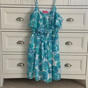 Lilly Pulitzer Target Collection Dress